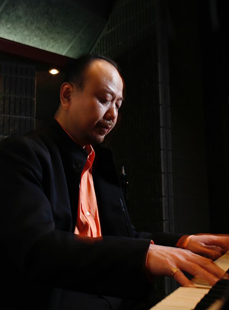 Hiroshi Tanaka